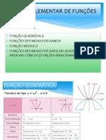 Ppt 16 Função Quadrática