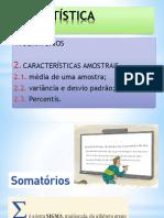 PPT 20 SOMATÓRIOS