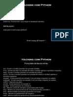 Hacking 01