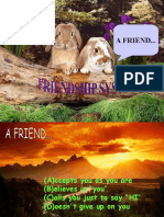 A Friend.pps