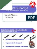 Biosseguranca-RDC302.ppt