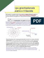 3 - CAMPO GRAVITAZIONALE TERRESTRE E GEOIDE.pdf