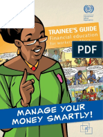 Financial Education TRAINEE's GUIDE