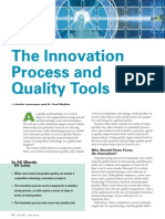 6812830 Innovation Process and Quality Tools VG