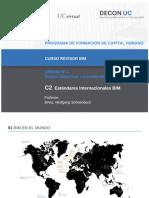 U1 C2 Estandares Internacionales