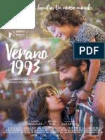 Pressbook Verano 1993