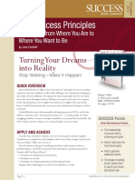 The Success Principles Summary.pdf