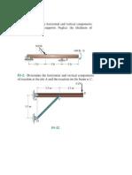 TUTORIAL Chapter 5_applied Mechanics