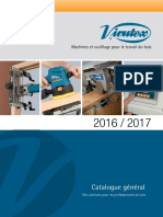 Catalogue Général 2017