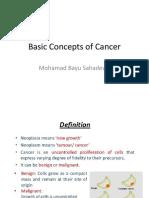 Cancer BAYU