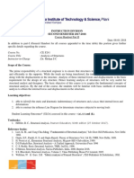 CE F241 Handout -Mohan