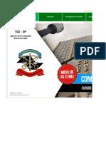 Edital-Verticalizado - TCE SP - Agente de Fiscalização - Administração