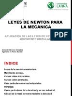 November2013_ 3 - Leyes de Newton Para La Mécánica