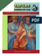 Revista Perfiles 1. Color. Revintnet
