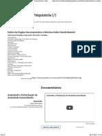 Documentários e Notícias Sobre Saúde Mental e Neurociências - Saúde Mental e Psiquiatria.pdf