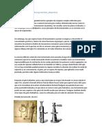 Historia de Gato Hidraulico- Mecanico