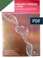 De las políticas a las subjetividades científicas (2017)