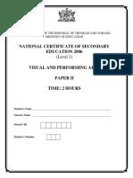 Ncse 2006 Vapa Paper 2