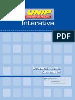 Desenvolvimento Sustentavel I - Livro Texto