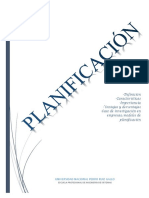 PLANIFICACIÓN 5