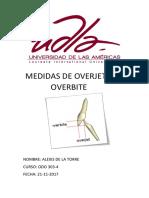 MEDIDAS DE OVERJET Y OVERBITE.docx