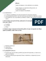 Examen Lenguaje Visual y Plástico 2015