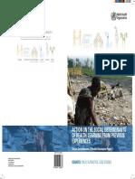 SDHDP Comisión DSS 2010-2013