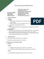 RPP Teknologi Layanan Jaringan (Konsep Kerja VoIP)