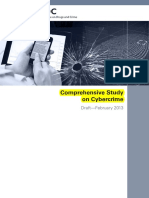 Cybercrime Study 210213