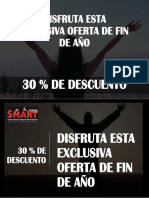 PROMO 30 FIN DE AÑO