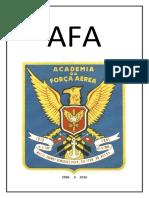 Apostila AFA 2006 a 2016
