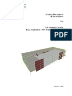 Basis of Design - Parking