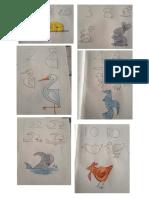 Ejercicios Para Dibujar