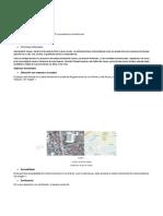Arbol Problemas - Analisis Urbano
