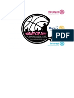 Rortary CUp manji logo