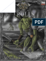 The Slayer's Guide to Trolls