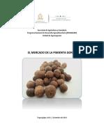 Perfil de Mercado Pimienta Gorda Diciembre 2014