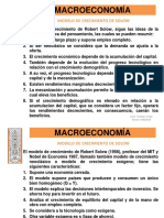 1-3 MACROECONOMIA---SOLOW