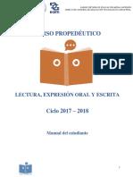 Cebetis - Cetis Manualestudiante2017 Imprimible