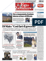 Il Fatto Quotidiano 2017-12-28