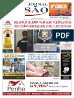 Edição 589 do Jornal Visão
