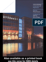 Industrial Buildings - Conservation and Regeneration [Michael Stratton].pdf