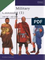 Osprey - Men at Arms 374 - Roman Military Clothing (Vol 1) 100 BC - AD 200.pdf