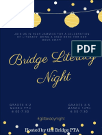 bridge literacy night  7