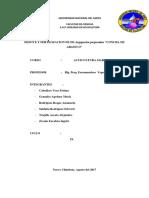 Informe de Marina 05-08-17
