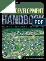[Architecture Ebook] Land Development Handbook.pdf
