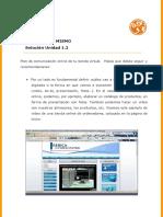 UD1.2S Plan Comunicacion