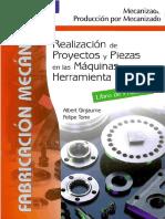 Realizacion de proyectos y piezas en las maquinas Herramienta.pdf