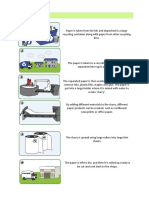 How Paper is Recycled