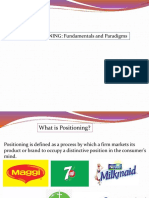 PGP 08 Positioning Fundamentals and Paradigms